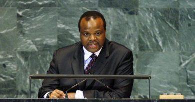 Swaziland, le elezioni politiche all'ombra del potere del re