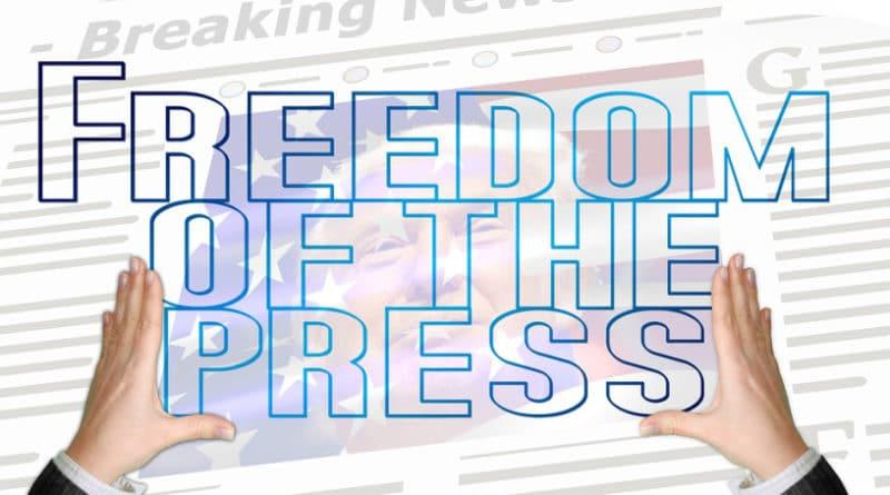 Molestie online, giornalisti sotto attacco, le donne soprattutto