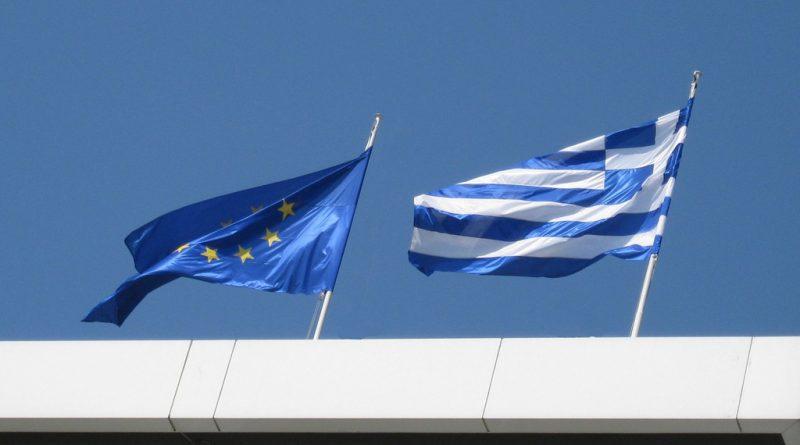Grecia - UE - Pixabay