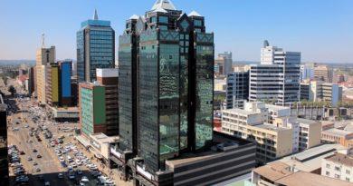 Zimbabwe sotto il controllo del colonialismo commerciale