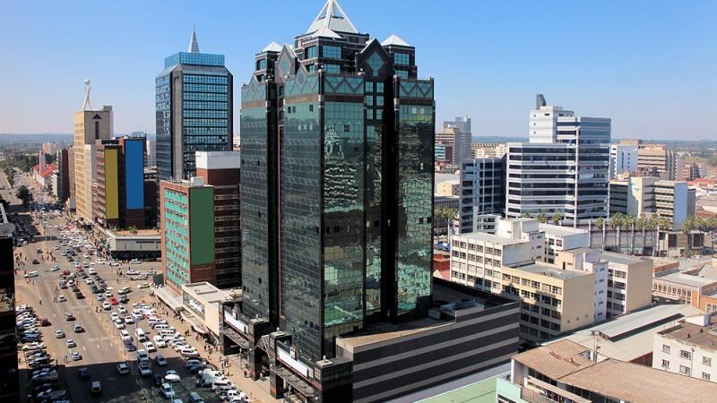 Harare, Zimbabwe. Foto di: Eyetrodigital