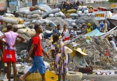 Haiti contro Moïse, presidente spalleggiato dagli USA