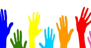 Volontariato, una corrente di ottimismo e azioni positive