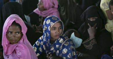 I vertici militari birmani dietro gli stupri etnici delle Rohingya
