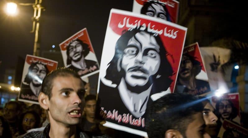 Egitto, la violenza di Stato e l'illusione della modernità