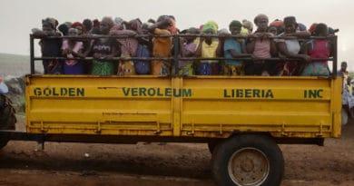 Liberia, la dittatura delle multinazionali che acuisce la povertà