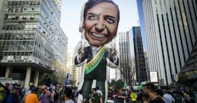 Brasile, la politica che minaccia ambiente e territori