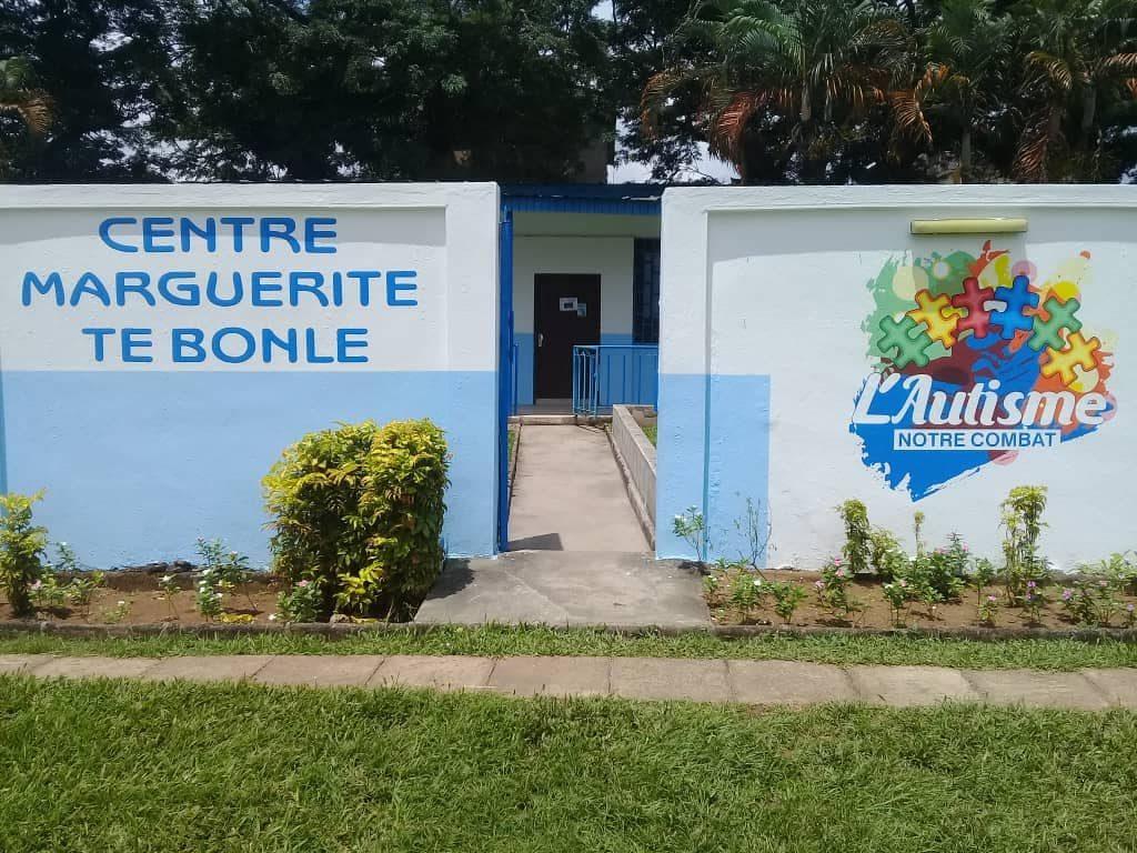 Il Centre Marguerite Té Bonlé dell'Istituto Nazionale di Sanità Pubblica