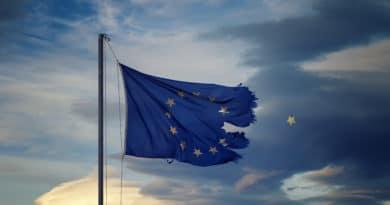 Quale destino per l'Europa con l'estinzione delle élite al potere