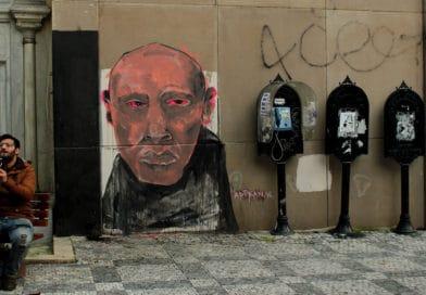 """Turchia, l'arte di strada """"arma"""" contro la repressione ideologica"""