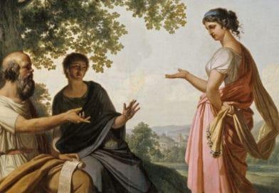 Le donne e la filosofia, molte dimenticate tante da riscoprire