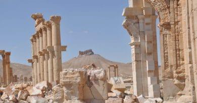 Isis, opere d'arte, marketing del terrore e consenso sui social