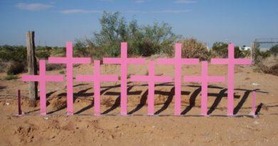 Femminicidi, una donna in Messico mappa e ricostruisce i casi