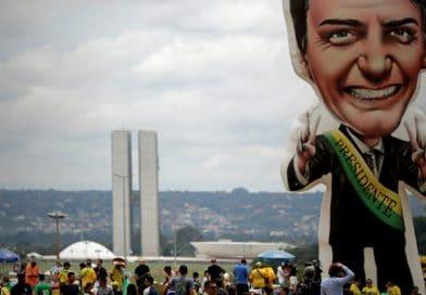 Brasile, Bolsonaro fa guerra all'ambiente in nome del progresso