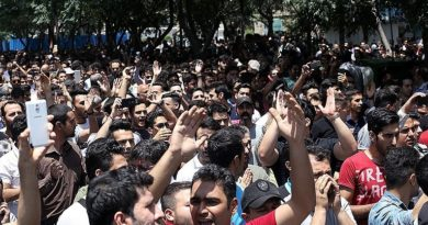 Iran, la lunga lista di diritti e libertà soppressi con violenza