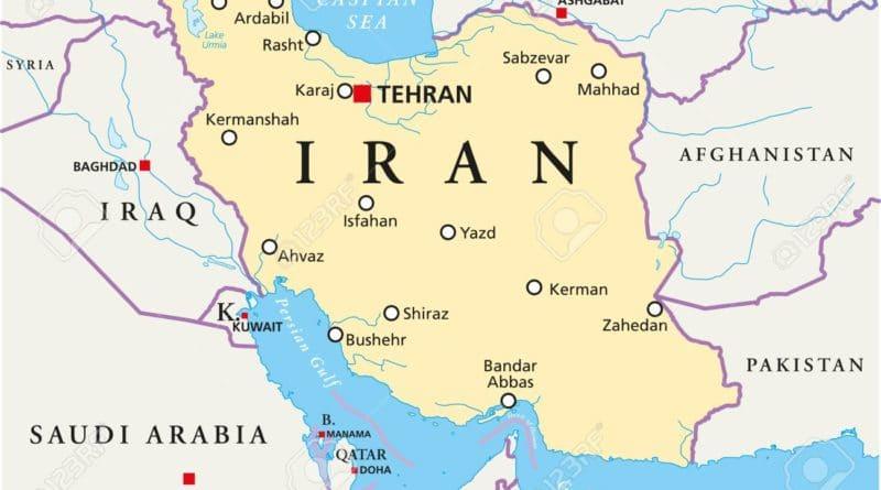 """Trump e l'ossessione della guerra all'Iran """"per stabilire la pace"""""""