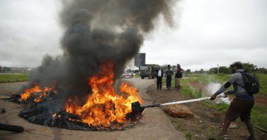 Zimbabwe in rivolta, il prezzo per le donne: lo stupro