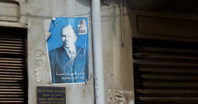 Algeria, basta Bouteflika. Il popolo abbatte il muro della paura