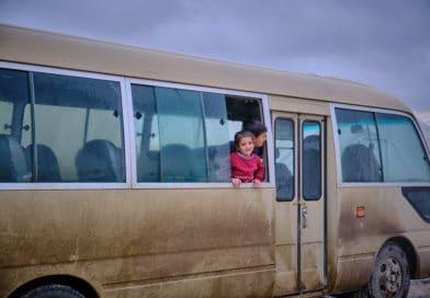 Iraq, la vita senza patria degli Yazidi. Voci dal campo di Shari