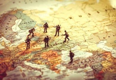 Crisi Russia-Ucraina, un vantaggio per il mercato delle armi USA