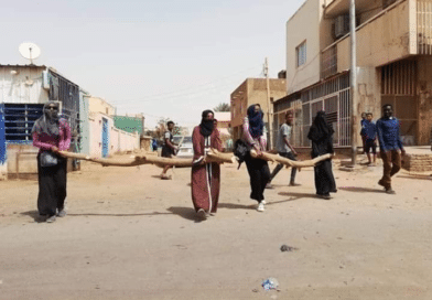 Sudan, le donne della rivoluzione che ha deposto al-Bashir