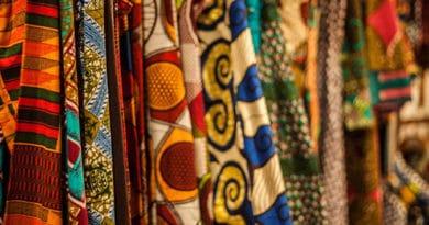 La sfida dell'African style, per un mercato etico e identitario