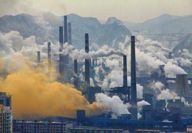 Ambiente, nell'atmosfera il pericoloso gas che viene dalla Cina