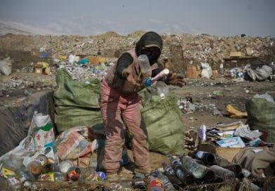 Plastica, ora i Paesi poveri potrebbero rispedirla al mittente