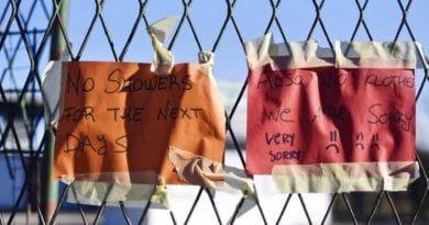 Dalle rotte dei Balcani storie di violenze e soprusi sui migranti
