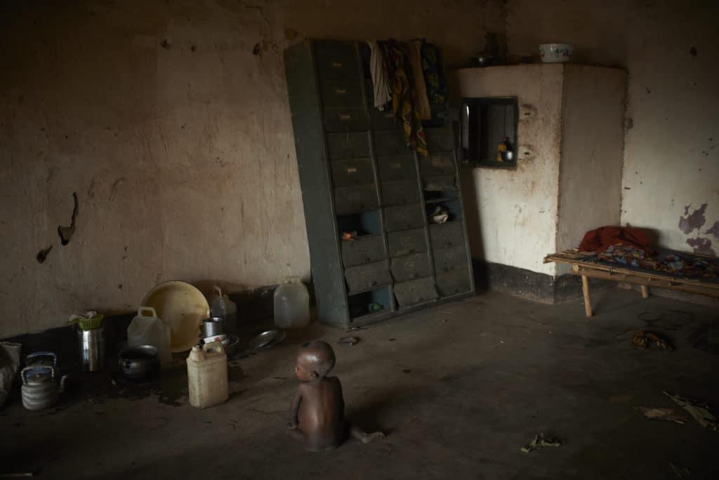 Immagine dell'utente Flickr UNHCR <em>Photo Unit</em> rilasciata in licenza CC. La Repubblica Centrafricana (RCA), situata nel cuore dell'Africa, continua ad essere uno dei Paesi <strong>più instabili al mondo</strong>.