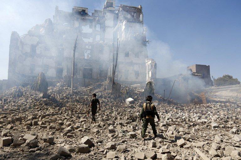 L'economia dello Yemen ha perso 50 miliardi di dollari nella guerra contro gli Houthi. Immagine ripresa da Flickr/World News in licenza CC.