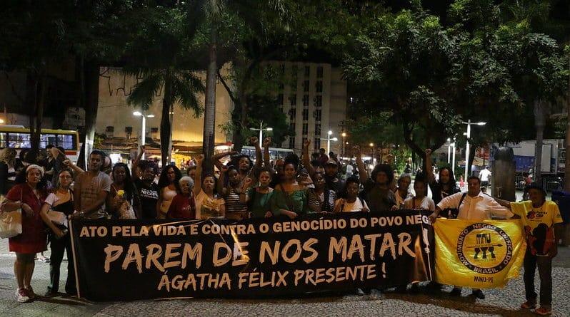 Brasile, la denuncia: pulizia etnica contro la popolazione nera