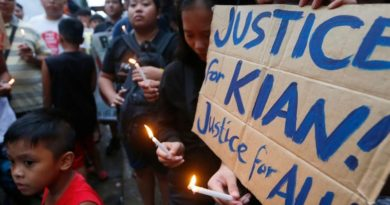 Filippine, la violenza di Duterte contro droga e prostituzione