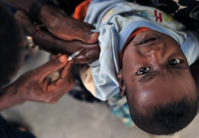 RDC, il morbillo uccide più dell'ebola. Oltre 3000 morti accertati