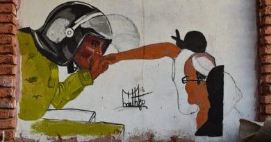 Sudan, immagini dal sit-in che ha segnato la rivoluzione