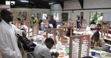 L'Africa e lo sviluppo industriale, porte aperte verso il futuro