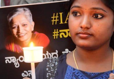 La nuova India, femminilità e conflitto identitario e religioso