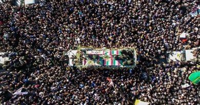 Crisi USA-Iran, escalation contraria alle norme internazionali