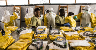 RDC, count-down per la fine dell'Ebola. Così ne stiamo uscendo