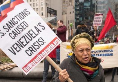 Sanzioni economiche e pandemia, come peggiorare la crisi