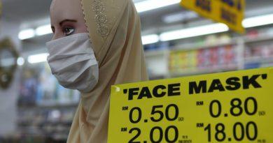 Mascherine e niqab, dibattito su una similitudine superficiale