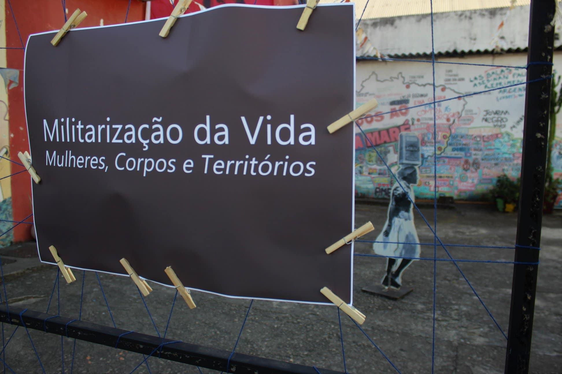"""Foto tratta dalla pagina """"Rio On Watch, Relatos de Favelas Cariocas"""" su licenza CC"""