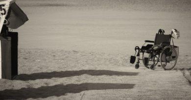L'isolamento dei disabili, 4 mln di invisibili, con o senza Covid
