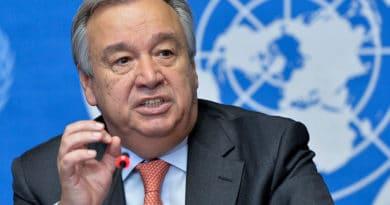 ONU, avviare dibattito per demolire razzismo e discriminazione