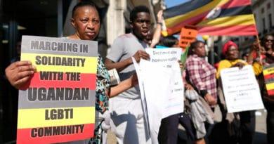 Rifugiati LGBTI, Paesi di accoglienza e centri di aiuto e sostegno