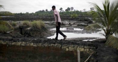 Delta del Niger, giovani senza futuro tra esclusione e violenza