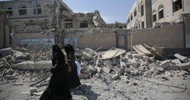 Yemen: storie di una lunga crisi, di donne e di flebili speranze