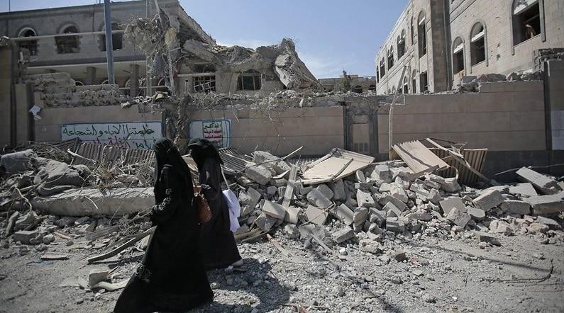 Yemen - Flickr Creative Commons
