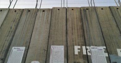 """West Bank, paradossi e incertezze dell'""""accordo del secolo"""""""