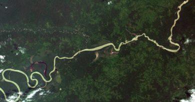 Colombia, da campione di biodiversità a territorio sotto assedio